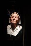 脉管博物馆,斯德哥尔摩,瑞典 免版税库存图片