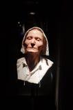 脉管博物馆,斯德哥尔摩,瑞典 免版税库存照片