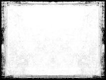 脏的屏蔽重叠 免版税库存图片