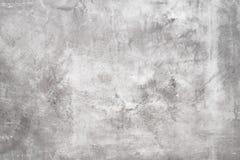 脏的粗砺的混凝土墙 免版税库存照片