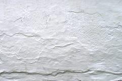 脏的老纹理墙壁 免版税库存照片