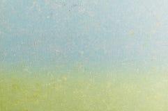 脏的草天空纹理 免版税库存图片