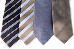 脖子领带 免版税库存图片