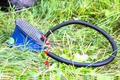 脚气泵 图库摄影