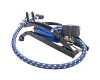 脚踏泵 免版税库存照片