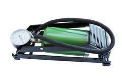 脚踏泵 库存图片