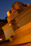 脱离维也纳 免版税图库摄影