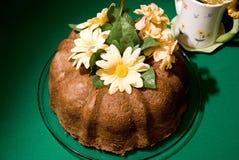 腹网蛋糕2 免版税图库摄影