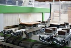 自动工厂 免版税库存图片
