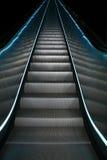 自动扶梯 库存照片