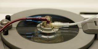 自动施主血浆除去法用具  图库摄影