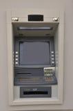 自动设备出纳员 免版税库存照片