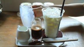 自已经验冻牛奶上等咖啡 股票录像
