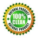 自然产品 库存照片