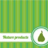 自然产品 库存图片