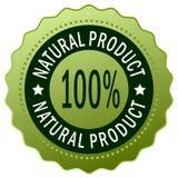 自然产品 图库摄影