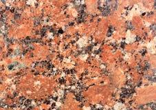 自然优美的花岗岩 库存照片