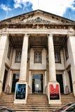 自然历史国家博物馆的里斯本 图库摄影