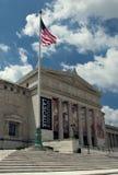 自然历史领域博物馆的芝加哥,美国 库存照片