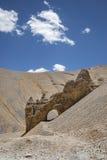 自然岩石曲拱 免版税图库摄影