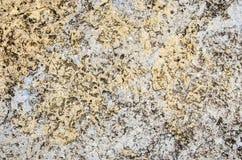 自然岩石纹理背景 免版税库存图片