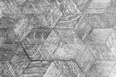 自然木条地板无缝的地板纹理 库存照片