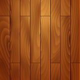 自然木纹理背景 免版税库存图片