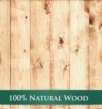 自然杉木板木纹理背景  免版税图库摄影