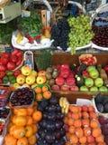 自然果菜类食物 库存图片