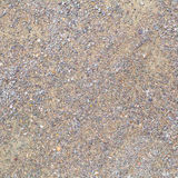 自然棕色沙子纹理 免版税库存图片