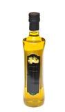 自然橄榄油 库存图片