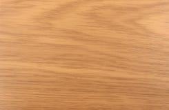 自然橡木木纹纹理 免版税库存图片