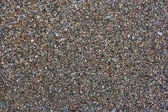 自然沙子纹理 库存图片