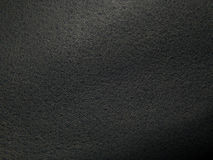 自然灰色皮革纹理  库存照片