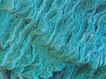 自然状态 矿物和次贵重的石头纹理和背景 免版税库存照片