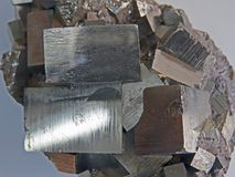自然状态 矿物和次贵重的石头纹理和背景 免版税库存图片