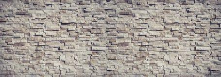 自然石墙背景和纹理 库存图片