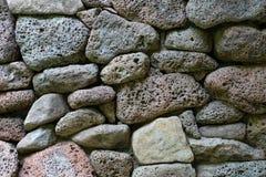 自然石头抽象背景纹理照片  免版税图库摄影