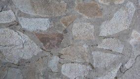 自然石头抽象背景  免版税库存照片