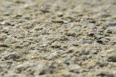 自然石头背景 免版税图库摄影
