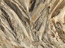 自然石纹理 库存图片