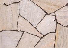 自然石纹理 免版税库存图片