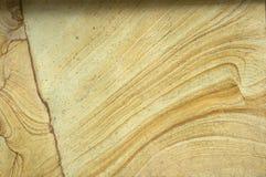 自然石表面 免版税库存图片