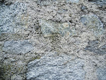 自然石头有具体背景 库存照片