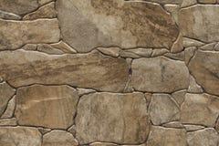 自然石头的瓦片模仿-纹理 库存图片