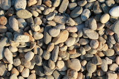 自然石头纹理  免版税库存照片