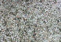 自然石头 免版税库存照片
