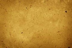 自然纸纹理 免版税库存图片