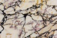 自然纹理大理石 非常背景详细实际石头 免版税库存照片