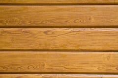 自然被处理的木纹理特写镜头 库存图片